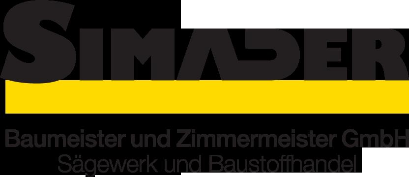 Logo Simader